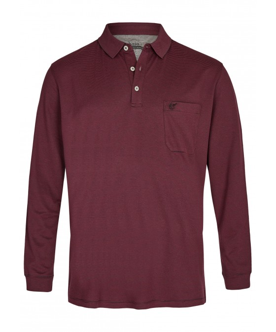 Softknit-Polo 26847-382 front