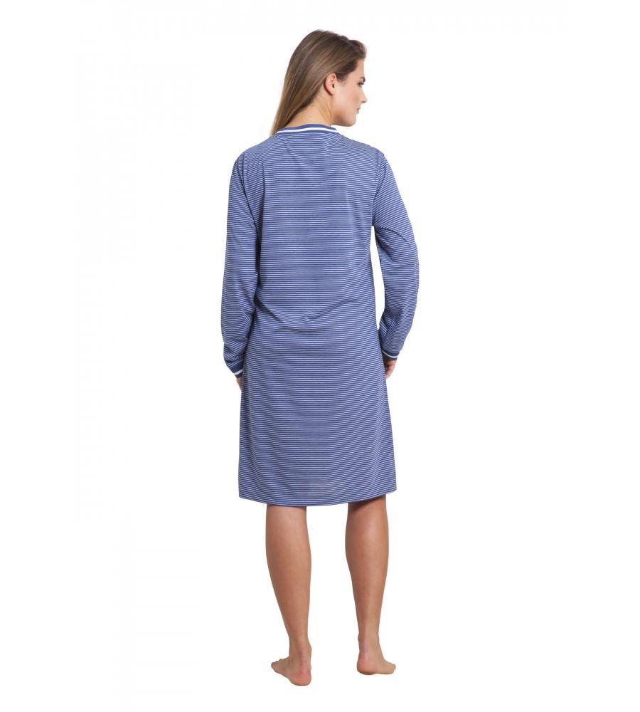 Sleepshirt Modal 45128-603 back
