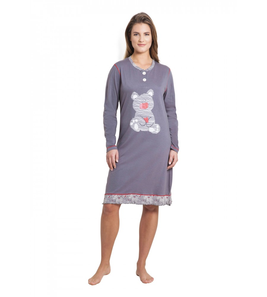 Sleepshirt 45141-107 front
