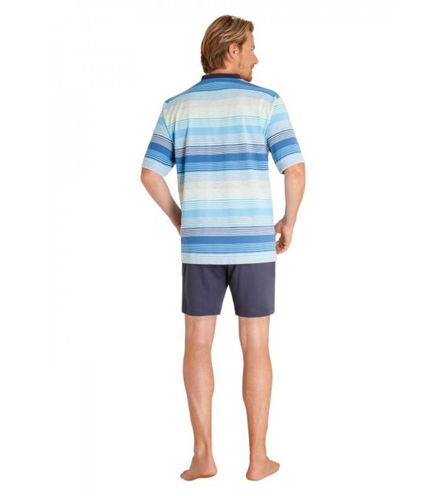 Schlafanzug Klima-Komfort 53286-609 back