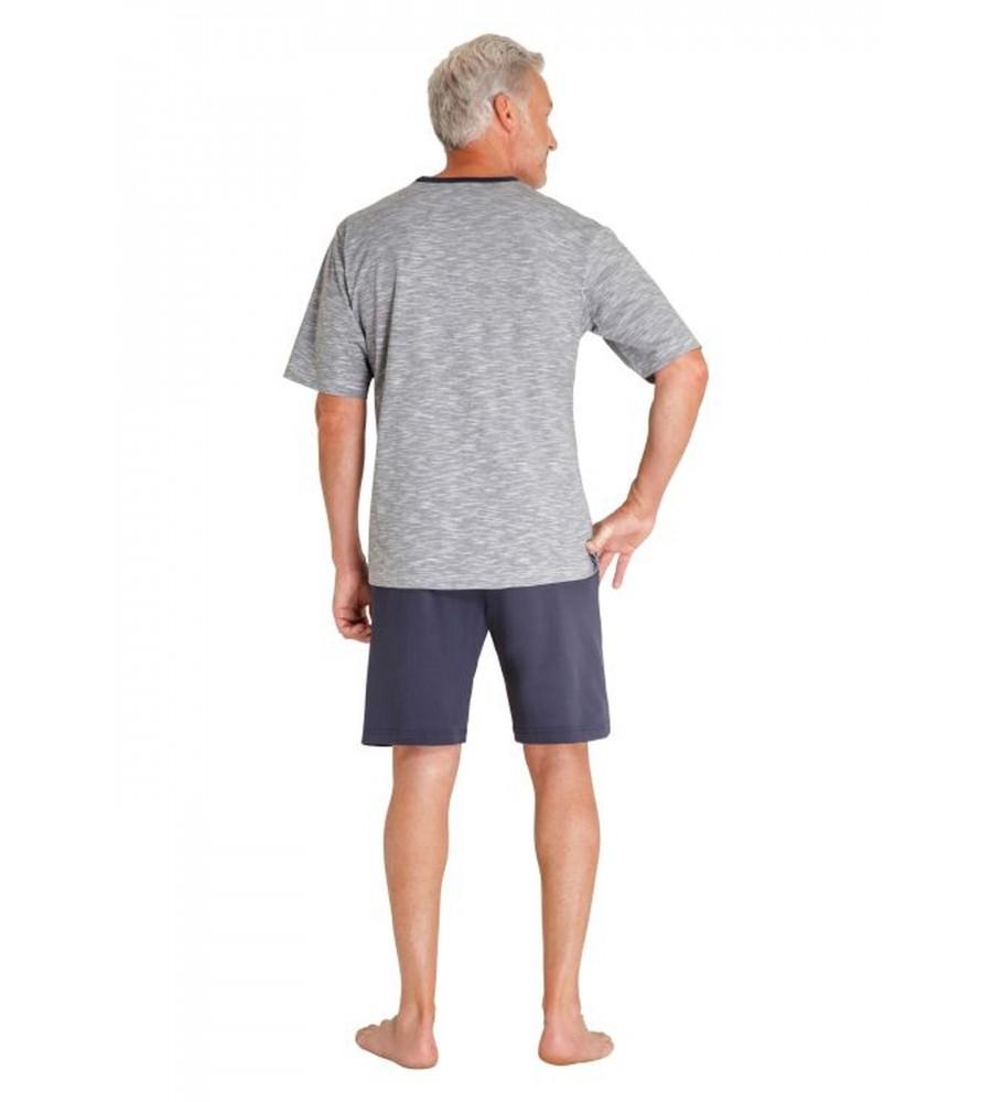 Schlafanzug Klima-Komfort 53293-683 back