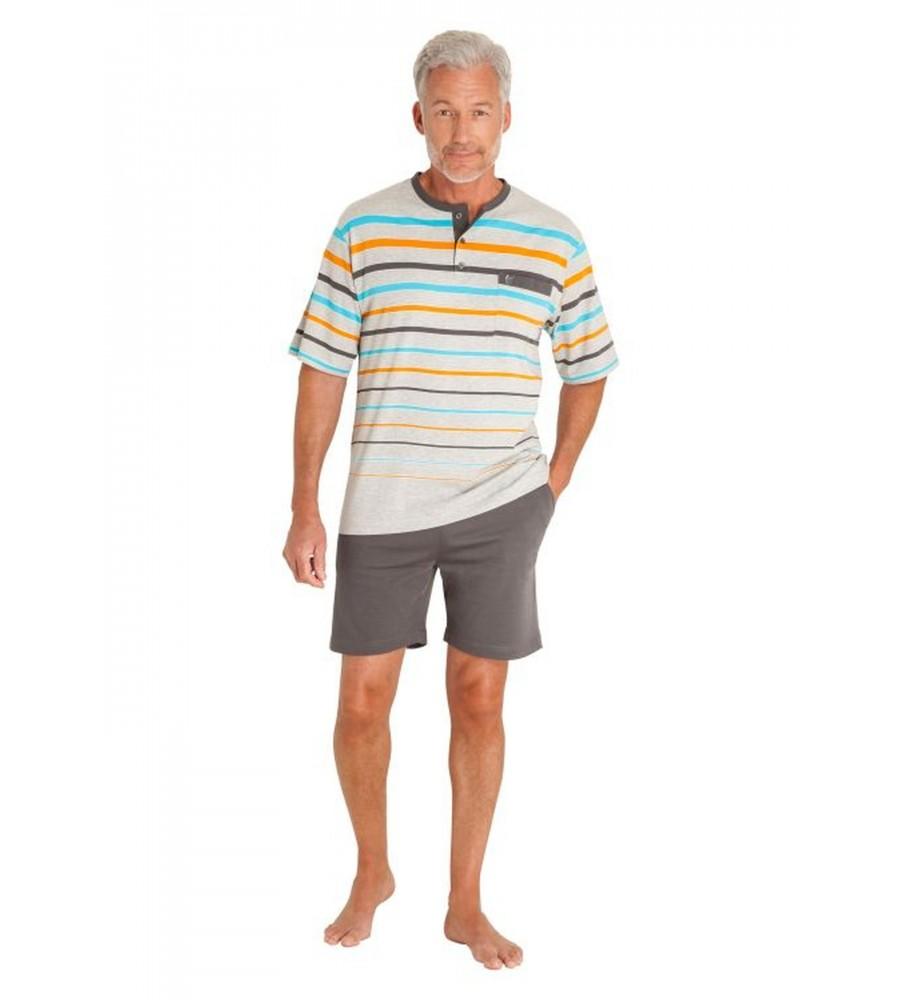 Schlafanzug Klima-Light 53317-103 front
