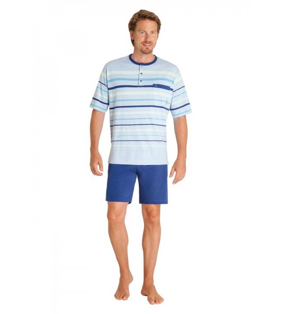 Schlafanzug Klima-Light 53317-621 front