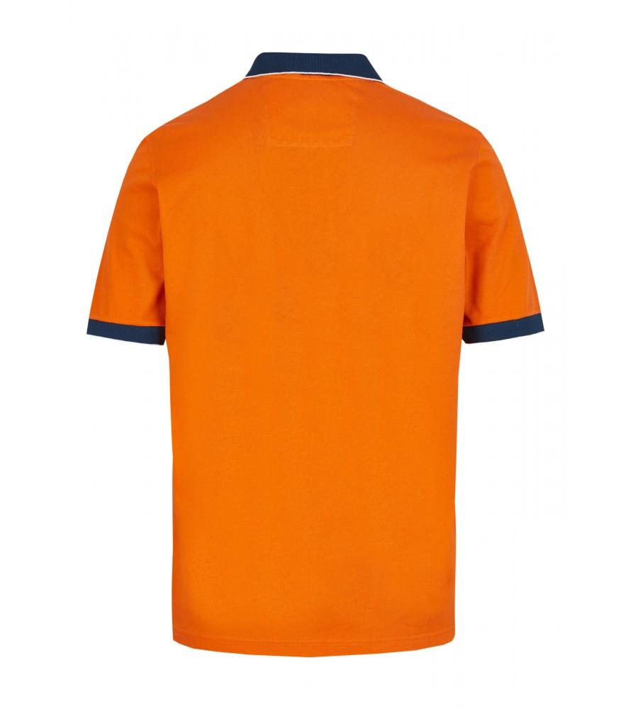 Premium Pikee-Poloshirt T1033-344 back