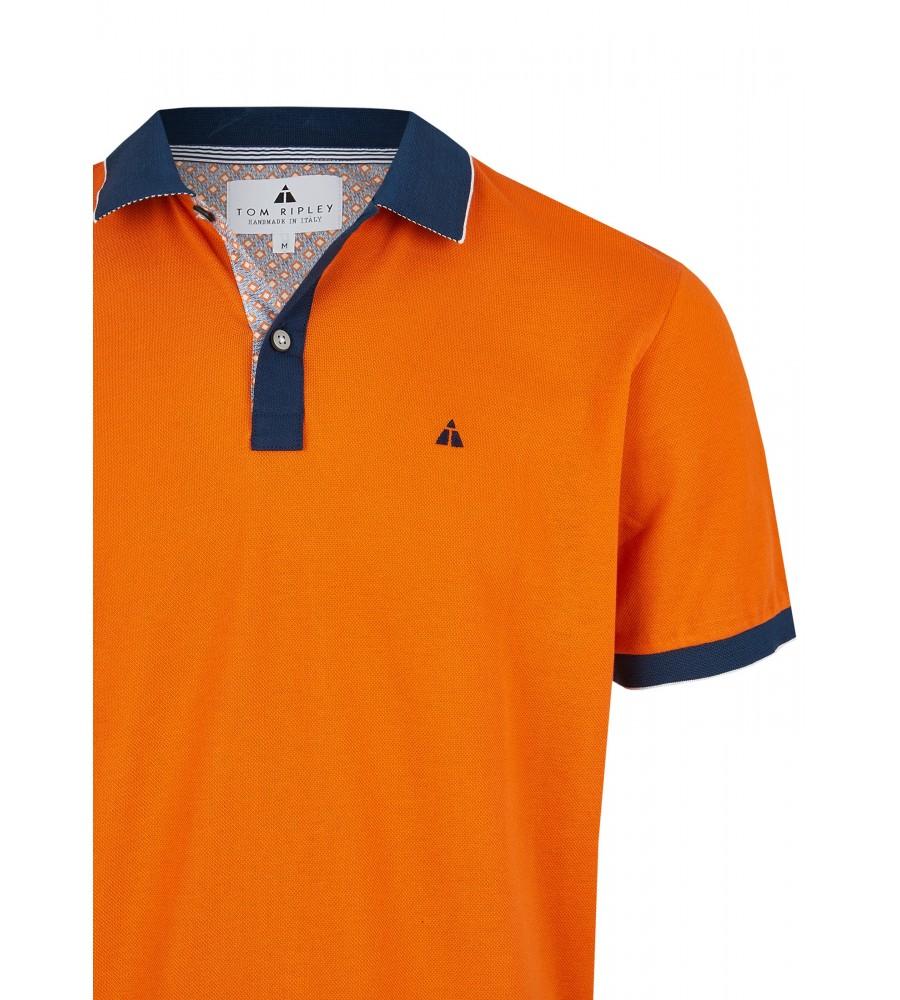 Premium Pikee-Poloshirt T1033-344 detail1