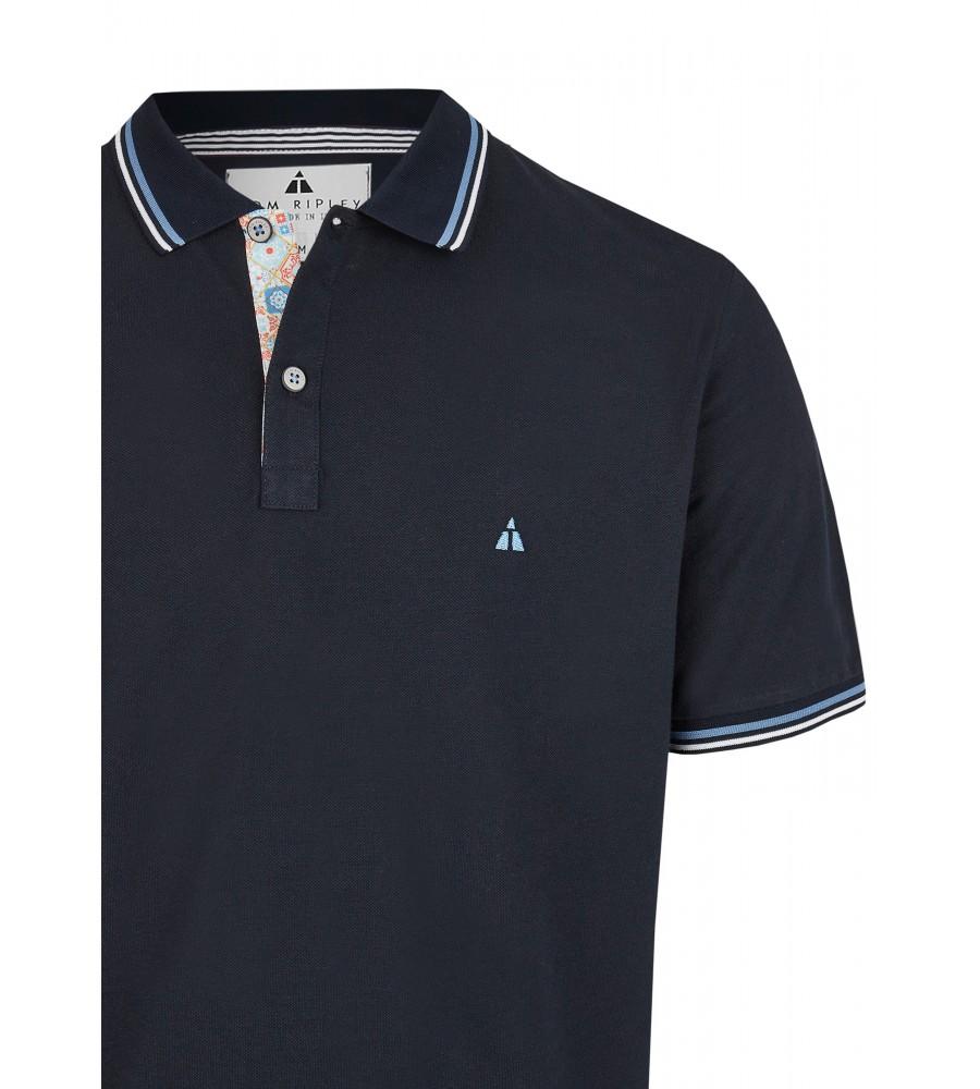 Premium Pikee-Poloshirt T1034-672 detail1