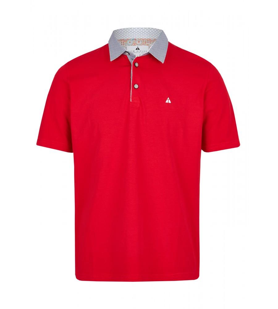 Edles Premium Poloshirt T1035-300 front