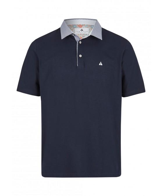Edles Premium Poloshirt T1035-672 front
